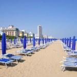 Lido di Jesolo,venetian Riviera,Adriatic Sea,Italy — Stock Photo #13654167