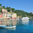 Portofino,italian Riviera,Liguria,Italy — Stock Photo