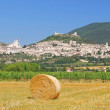 Assisi, Umbrien, Italien — Stockfoto