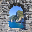 Portovenere,italian Riviera,Liguria,Italy — Stock Photo