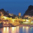 Stock Photo: Tossde Mar,CostBrava,Spain