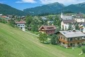 Abtenau,Salzburger Land,Austria — Stock Photo