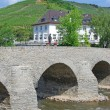 Rech,Ahr Valley,Rhineland-Palatinate,Germany — Stock Photo
