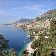 Monaco,french Riviera,South of France — Stock Photo