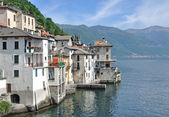 Brienno,Lake Como,Italy — Stock Photo