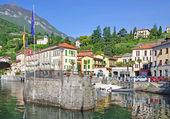 Menaggio,Lake Como,italian Lakes,Italy — Stock Photo