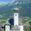 Stock Photo: Ellmau,Tirol,Austria
