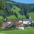 Stock Photo: Oberau,Wildschoenau,Tirol,Austria