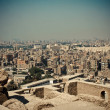 View of Cairo — Stock Photo #12132270