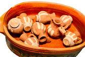 Artesanato cerâmica — Foto Stock