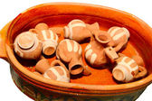 Handwerk-keramik — Stockfoto
