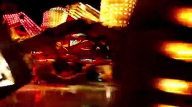 Festival de la calle — Vídeo de Stock