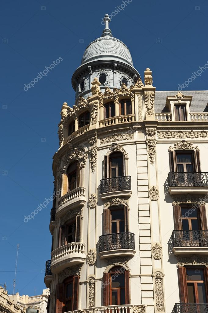 Classic building stock photo borja laria 15350507 for Classic builders