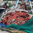 Fishing nets — Foto de stock #20725459