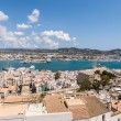Stock Photo: IbizTown, Balearic Islands, Balearic Islands