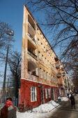 Houses of Berlin — Stock Photo
