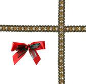 Xmas gift — Stockfoto
