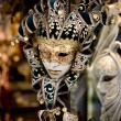 Venice masks — Stock Photo #15437583