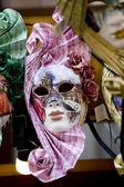 Venedig mask — Stockfoto