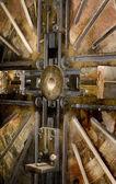 Stroje soustruh — Stock fotografie