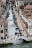 Venice Scene — Stock Photo