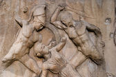 Elgin Marbles stolen from greece — Stock Photo