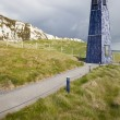 Samphire Hoe — Foto Stock