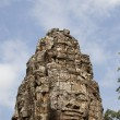 Angkor wat detail — Stock Photo