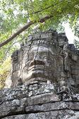 Angkor wat detail — Stock Photo