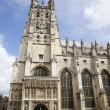 Canterbury cathedral Uk — Stock Photo