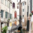 Scene in venice italy — Stock Photo #36329651