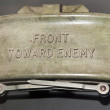 Front toward enemy Vietnam war — Stock Photo #36330943