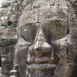 Stock Photo: Angkor wat detail