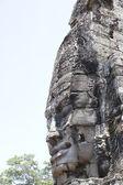 Angkor wat-detail — Stockfoto
