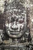 Angkor wat detail — Stockfoto