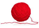棉纱线 — 图库照片