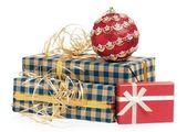 Scatole regalo. — Foto Stock