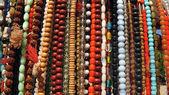 Indian Beads — Stock Photo
