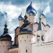 Rostov Kremlin, Russia. — Stock Photo