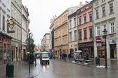 Krakow , Poland — Stock Photo