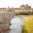Stock Photo: Cordoba,Spain