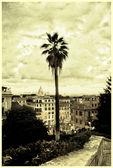 Roma vintage — Stock Photo