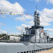 USS Silversides — Stock Photo #12053412