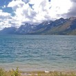 Grand Teton Jenny Lake — Stock Photo