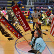 Ann Arbor Pow Wow — Stock Photo #12193719