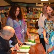Jim Ottaviani at Nicola's Books June 2013 — Stock Photo #27471711