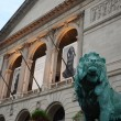 Stock Photo: Art Institute of Chicago