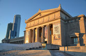Chicago's Field Museum of Natural History — Stock Photo