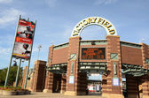 Victory Field, Indianapolis — Stock Photo