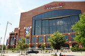 Lucas Oil Stadium, Indianapolis — Stock Photo